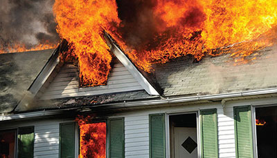 7 Ways to Mitigate Home Fire Risk