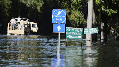 After Hurricane Matthew Here are 6 tips on how to get ready for the next one