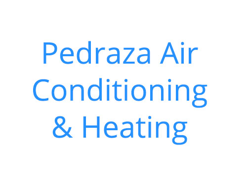 Pedraza Air Conditioning & Heating